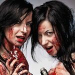 Soska Sisters to direct a second WWE film, Vendetta