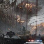 Godzilla Sequel is on the Way