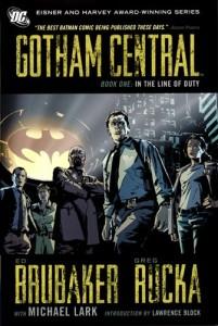 Gotham TV show