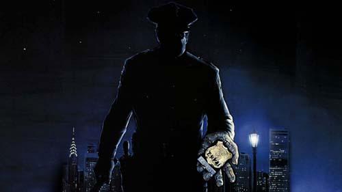 Maniac Cop remake