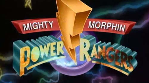 Mighty Morphin Power Rangers Movie