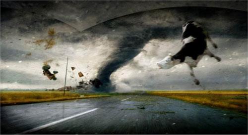 natural disaster movies