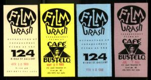 Film Crash Series