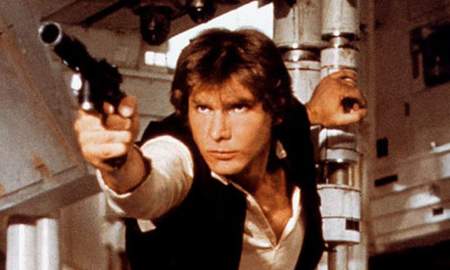 Harrison Ford injury