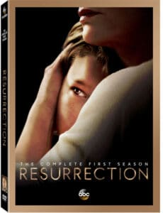 Resurrection Season 1 DVD Review
