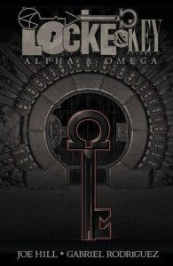 Locke & Key: Alpha and Omega
