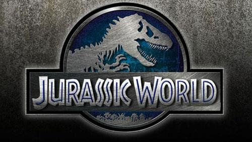 Jurassic World photos