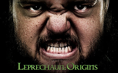 Leprechaun Origins trailer
