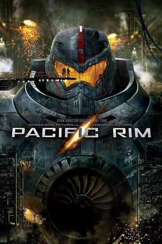 Pacific Rim sequel