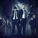 Gotham TV Show Announces New Characters