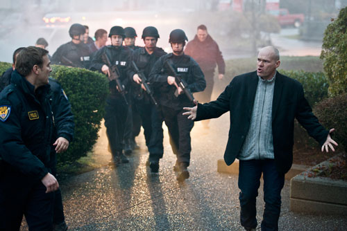 Exclusive Interview Uwe Boll Rampage Capital Punishment