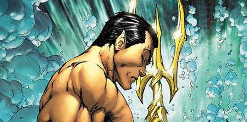 Namor the Sub Mariner