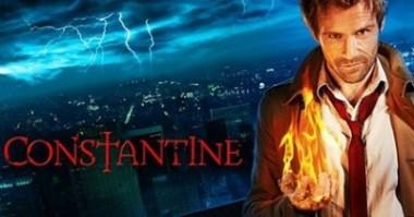 Constantine Casting