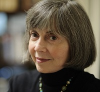 RANCHO MIRAGE, CA- November 18, 2010:  Author Anne Rice is looking to downsize from her 10,000 sq ft luxury house to a smaller, more manageable property.  (Mariah Tauger / Los Angeles Times)
