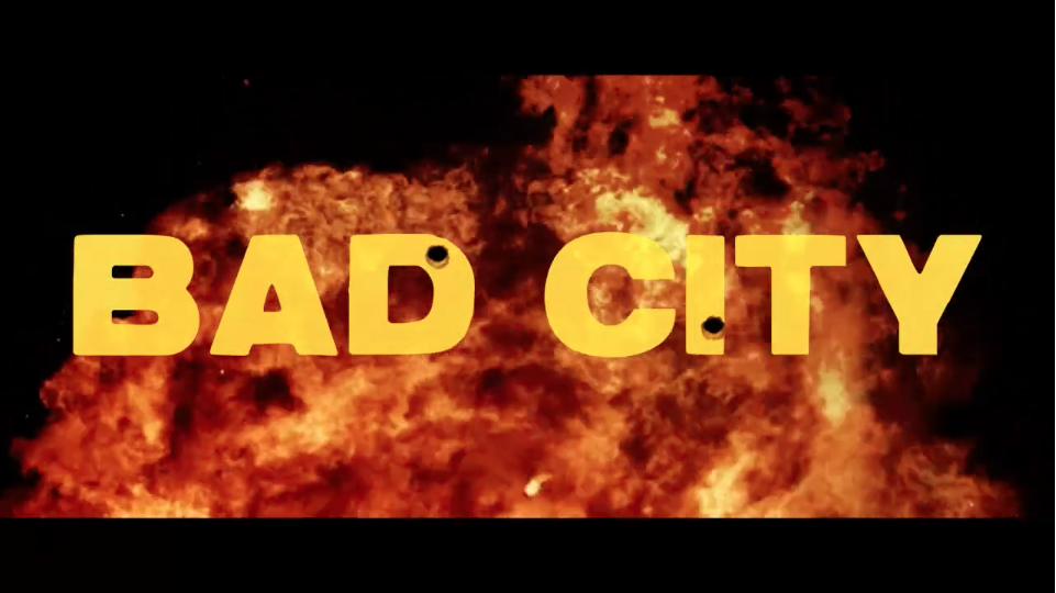 Bad City - The Grindhouse Movie We Always Wanted