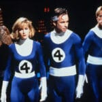 Fantastic Four reboot wraps shoot with a selfie