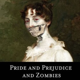 Price and Prejudice and Zombies