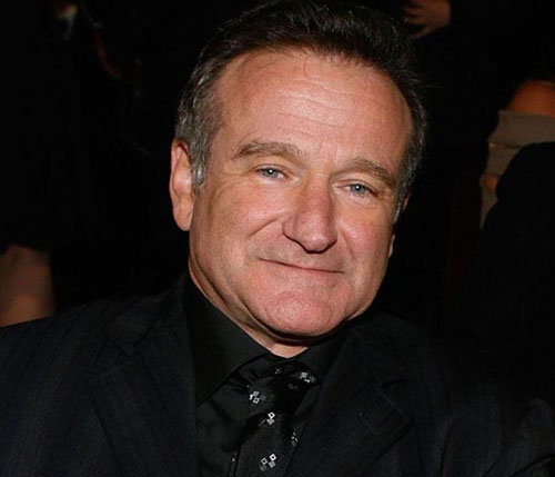 Robin Williams bio