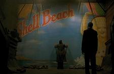 Dark City Shell Beach