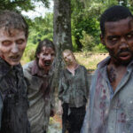 Walking Dead Spin Off Greenlit by AMC