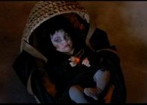 elvira mistress of the dark baby