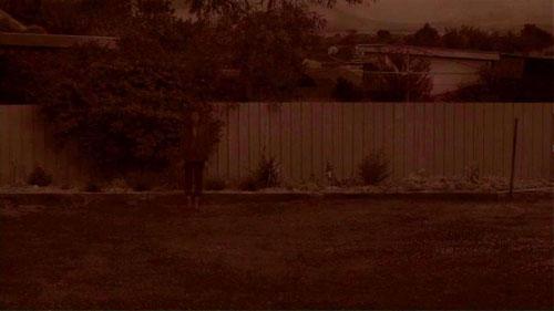 found footage movie