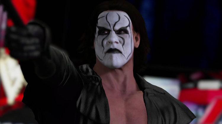 WWE 2K15 Trailer