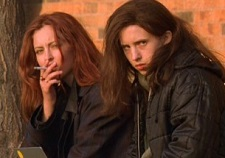 Ginger Snaps Sisters