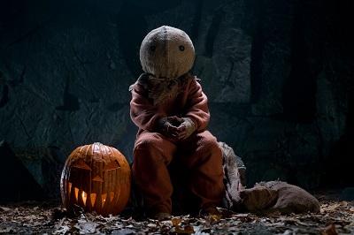 Top 5 Halloween
