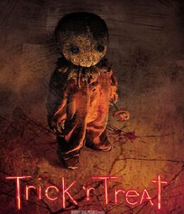 Trick_r_treat Poster