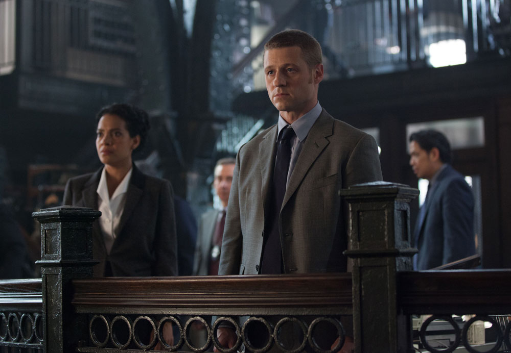 Gotham: 'Penguin's Umbrella'