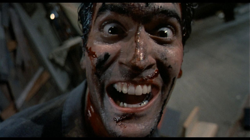 Evil Dead television