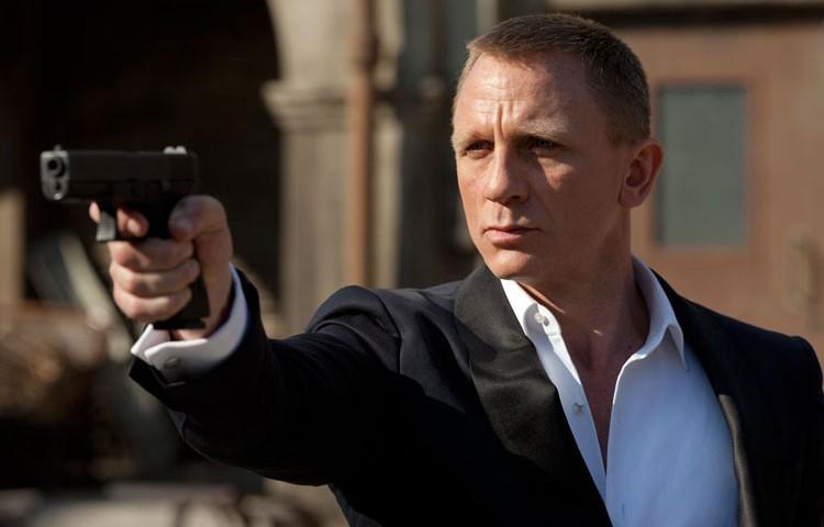 Bond 24 Casting