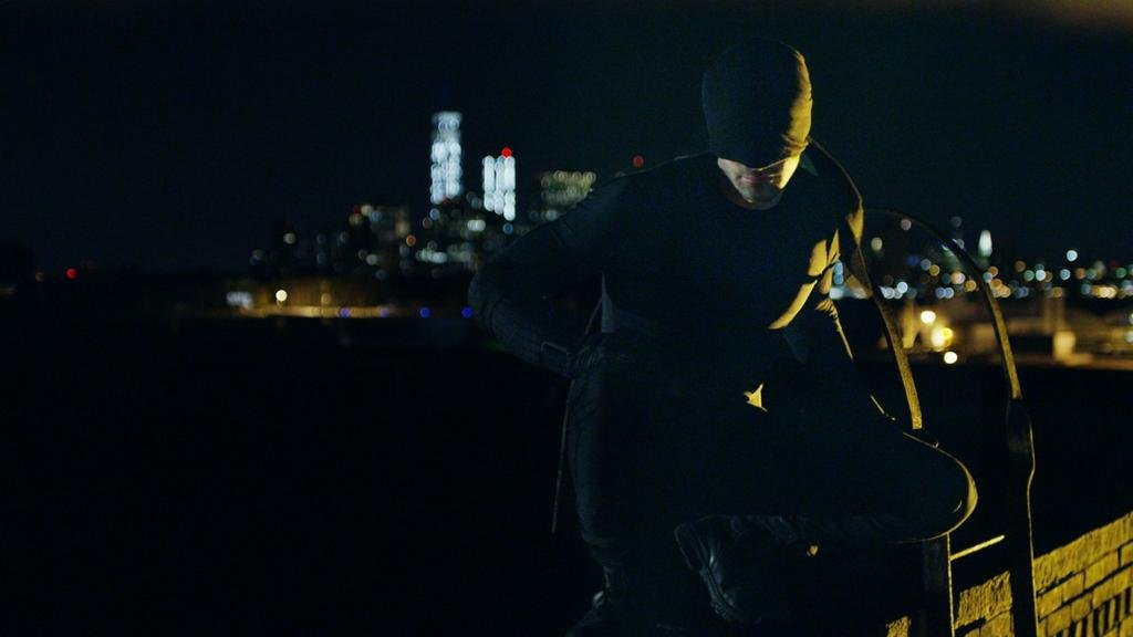 Daredevil trailer