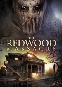 DAVID RYAN KEITH – THE REDWOOD MASSACRE