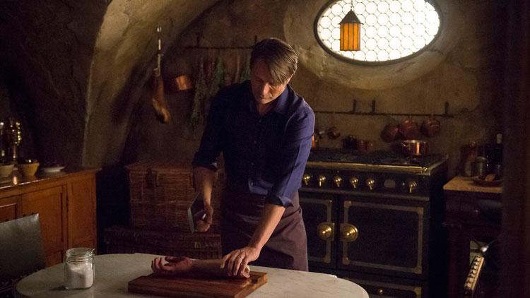"Hannibal: ""Secondo"""