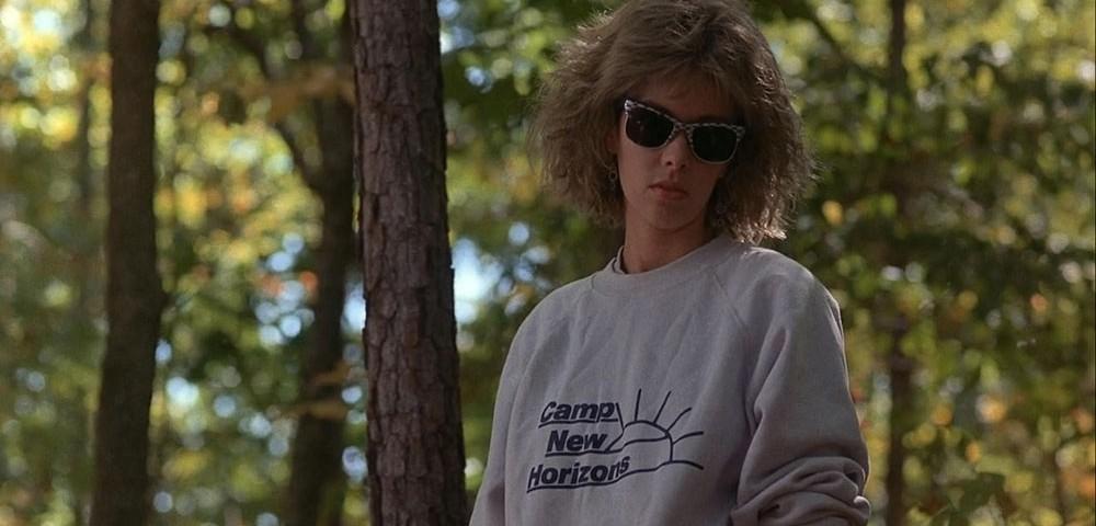 Sleepaway Camp III: Teenage Wasteland.