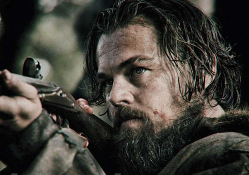 The Revenant award movies