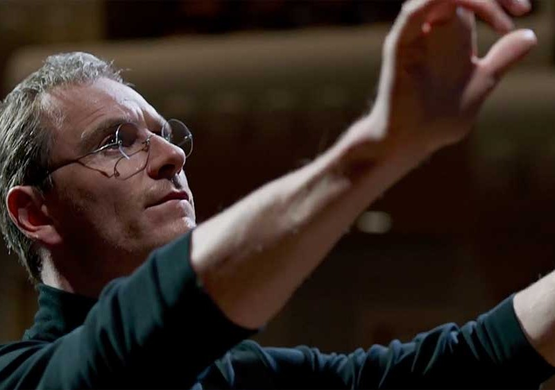 Steve Jobs Award Season Movies