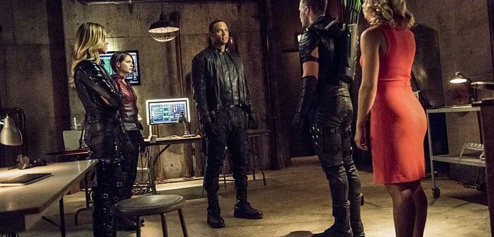 Arrow 'Green Arrow'