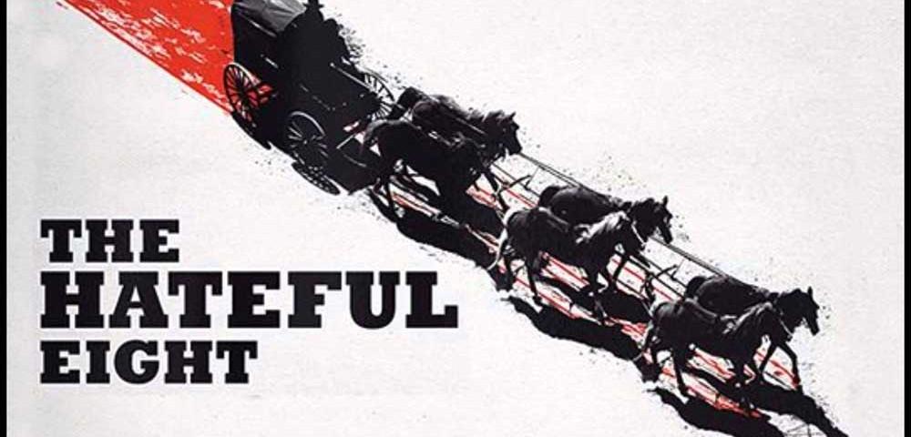 The Hateful Eight Award Season Movies