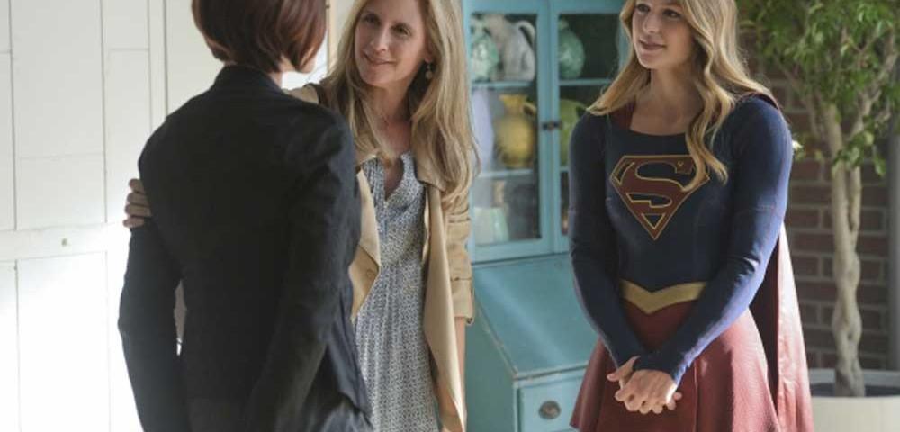 Supergirl, 'Livewire'