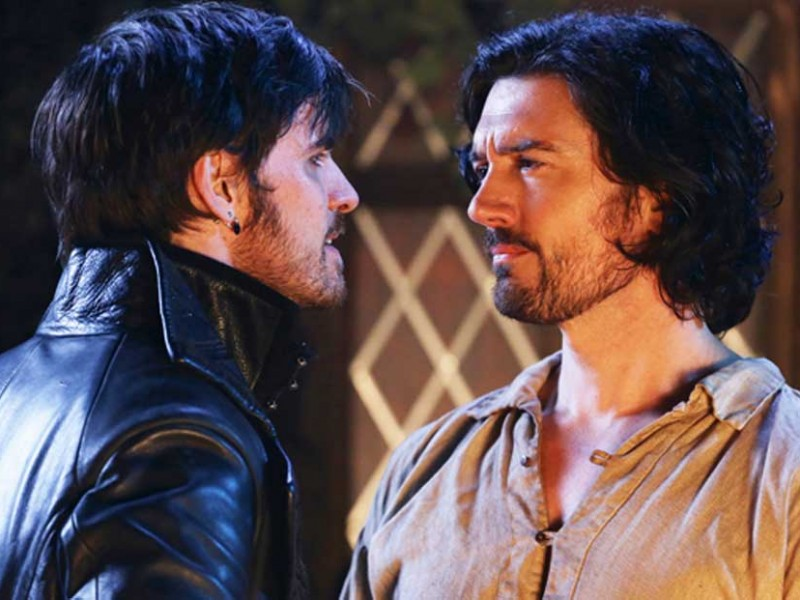 Once Upon a Time recap: 'Swan Song'