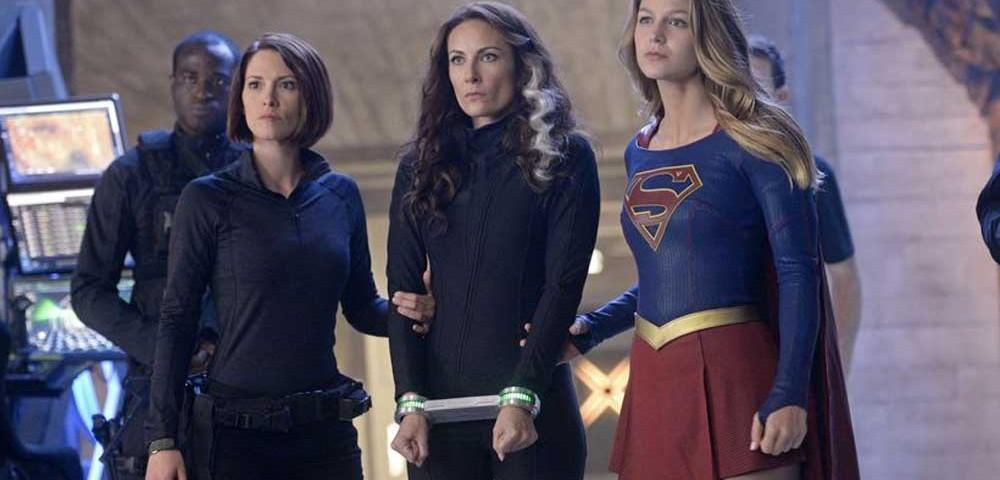 """Supergirl """"Blood Bonds"""""""