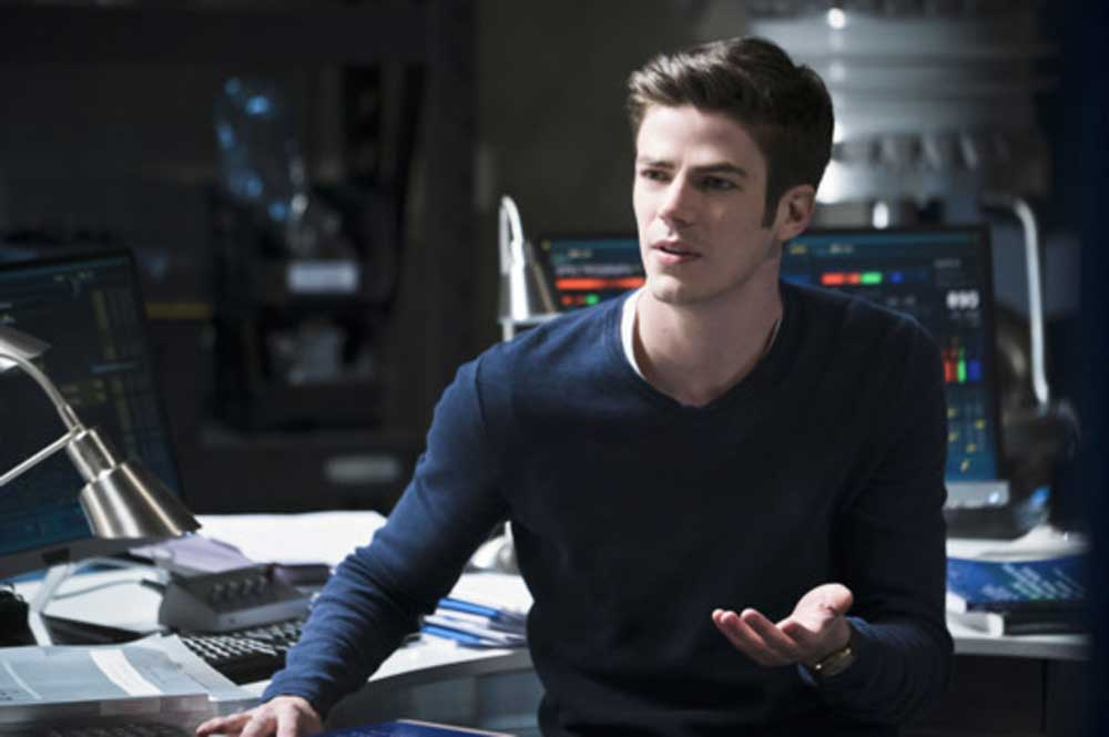 The Flash 'Welcome to Earth-2' Recap - Episode 02 13