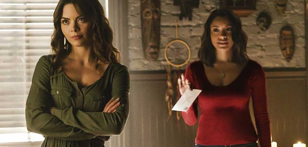 """The Vampire Diaries """"Postcards From The Edge"""""""