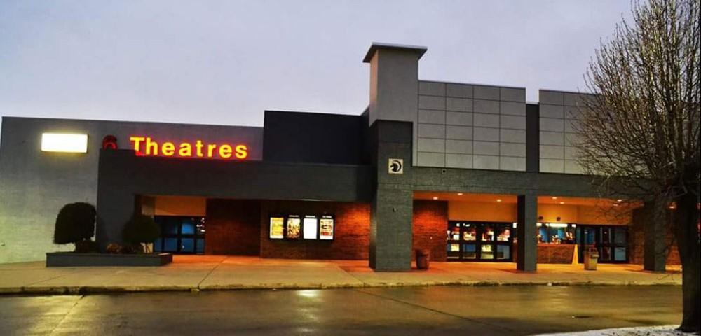 Evans Theatres