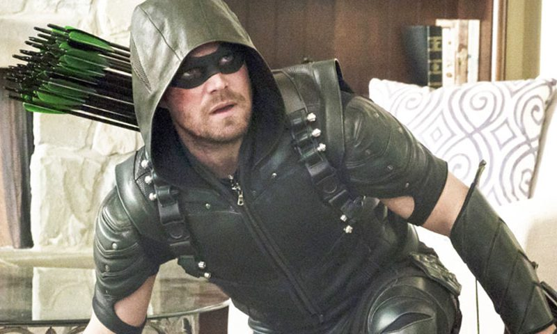 Arrow 'Lost in the Flood' Recap- Episode 04.22