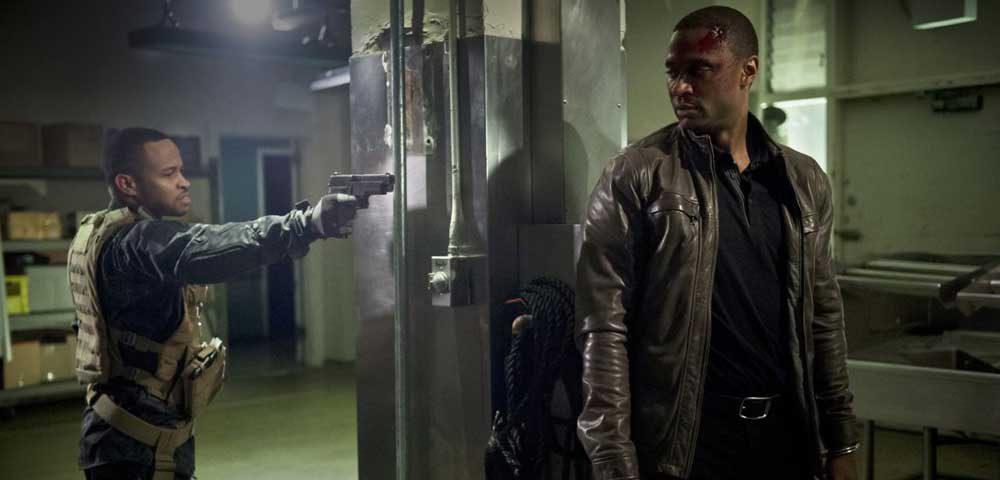 Arrow 'Genesis' Recap - Episode 04.20