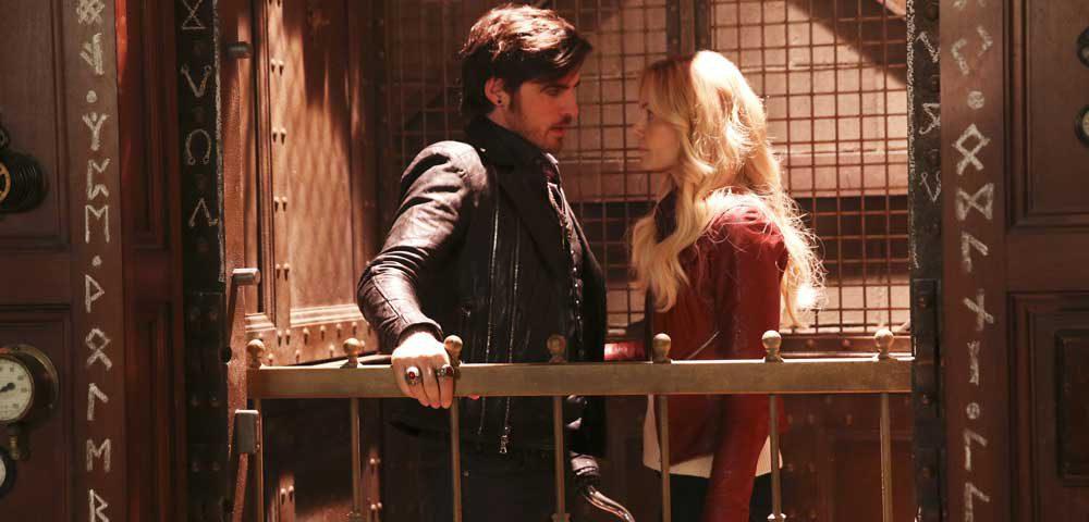 Once Upon A Time 'Firebird' Recap - Episode 5.20